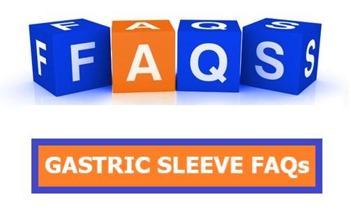 Gastric Sleeve FAQs - Mexico Sleeve Gastrectomy